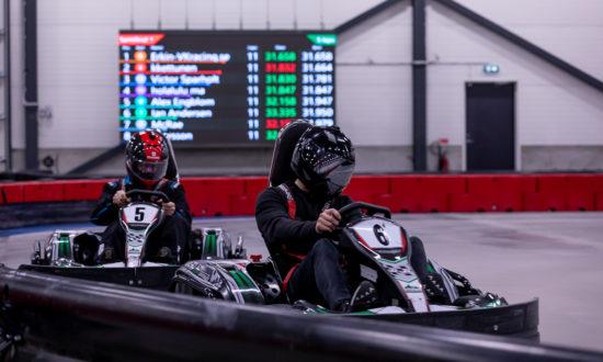Open Grand Prix in Kungälv